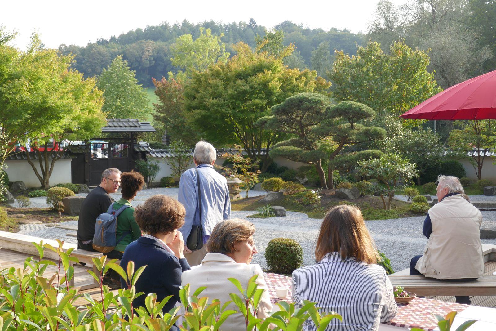 Japan tag am japanischen garten bielefeld am 14 - Japanischer garten bielefeld ...