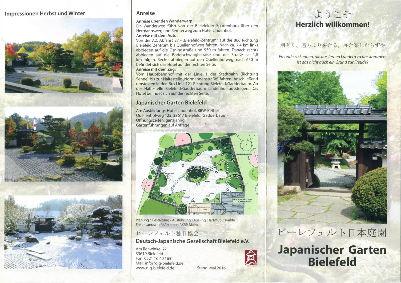 japanischer garten bielefeld deutsch japanische. Black Bedroom Furniture Sets. Home Design Ideas